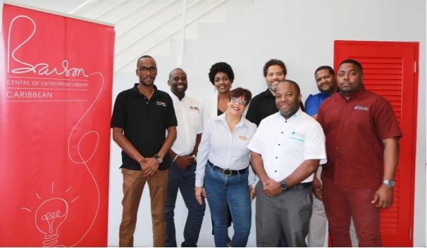 Branson Centre Launches New Accelerator Programme