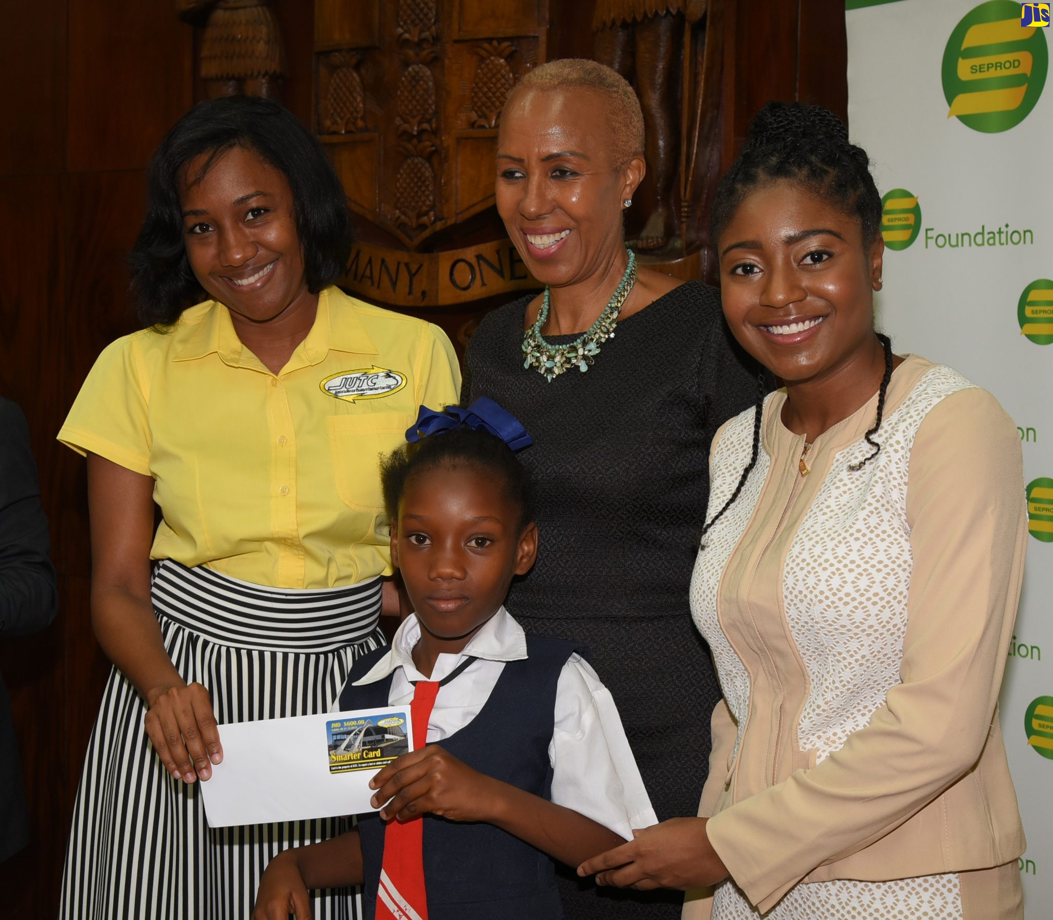 Youth Organisation Provide Back to School Assistance