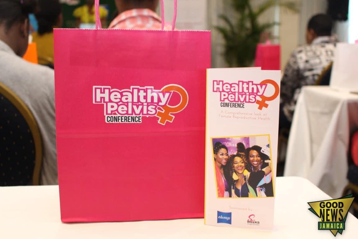 Healthy Pelvis Conference