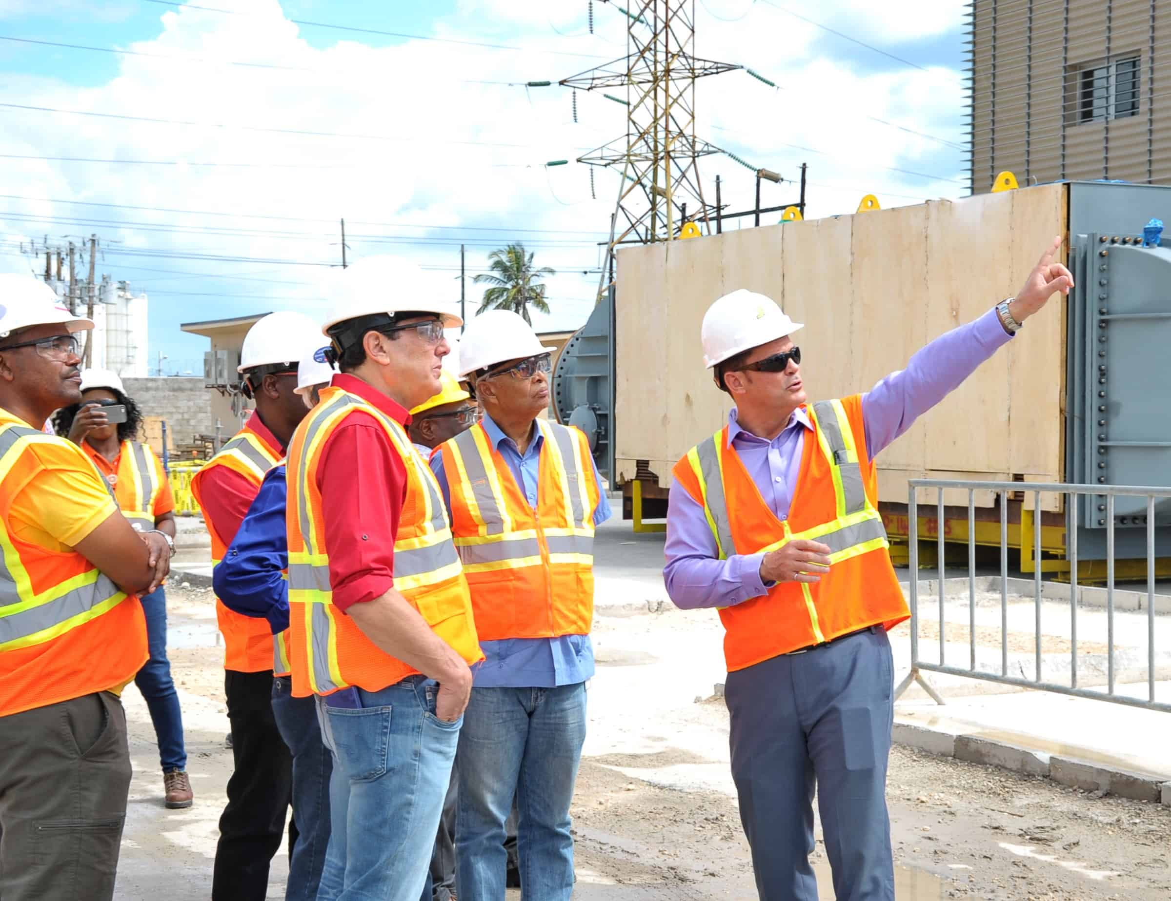 New 194 Mw Plant Ahead Of Holidays