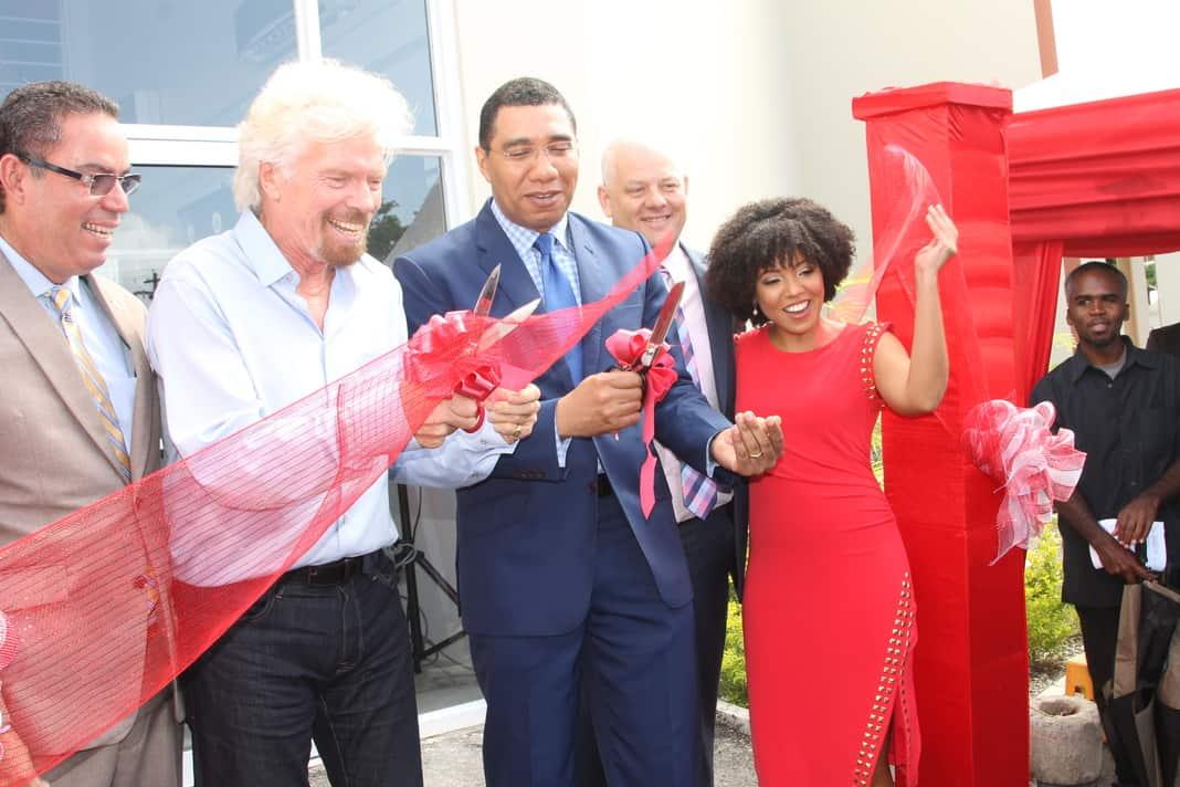 Branson Centre for Entrepreneurship in Kingston