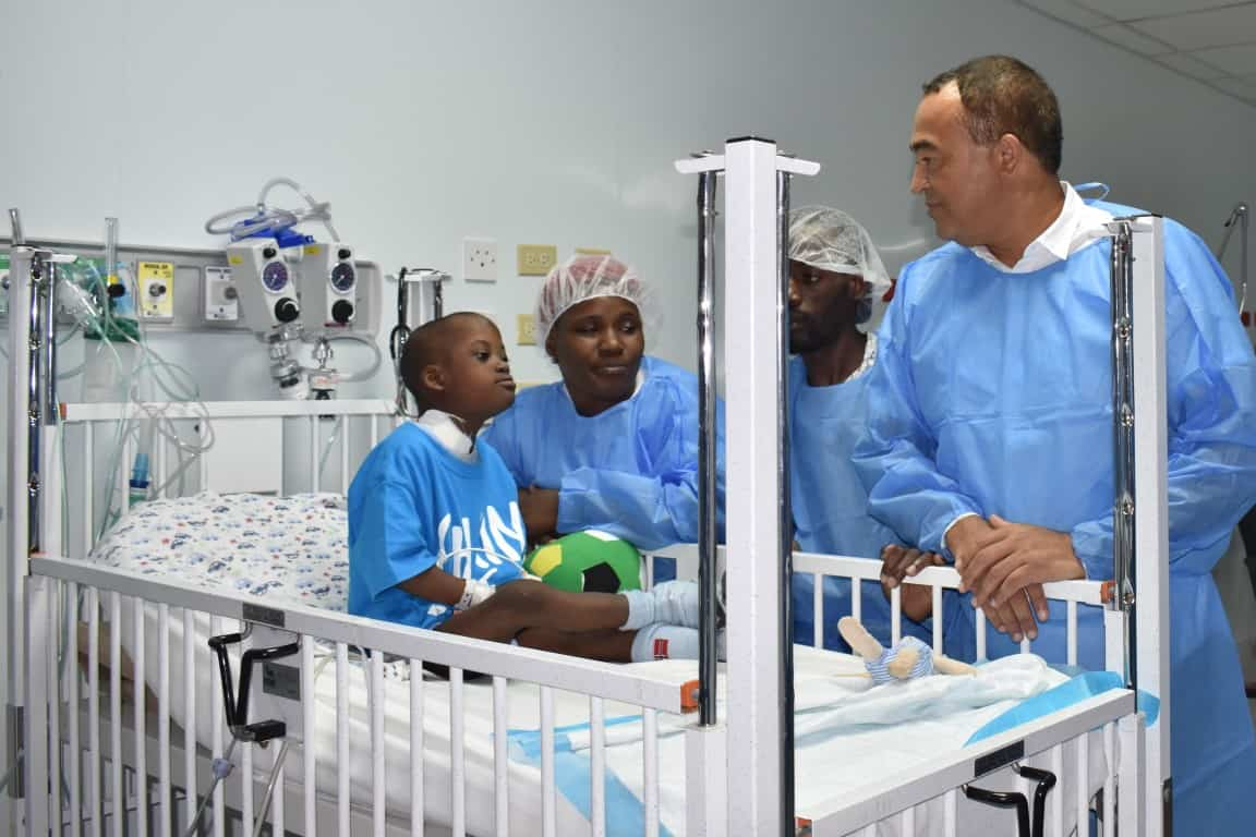 Ten Children at BHC to Benefit from Cardiac Surgery