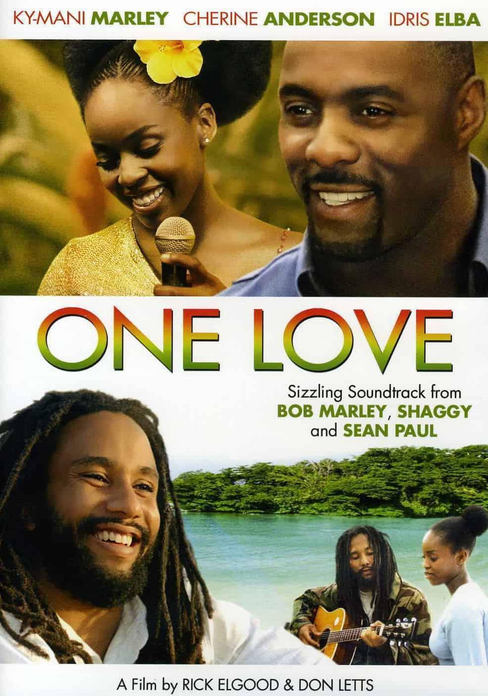 Reggae Films in the Park, February 2020