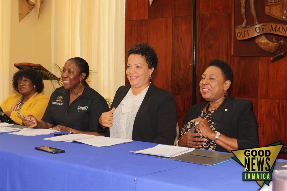 Gender Advisory Council Hard at work