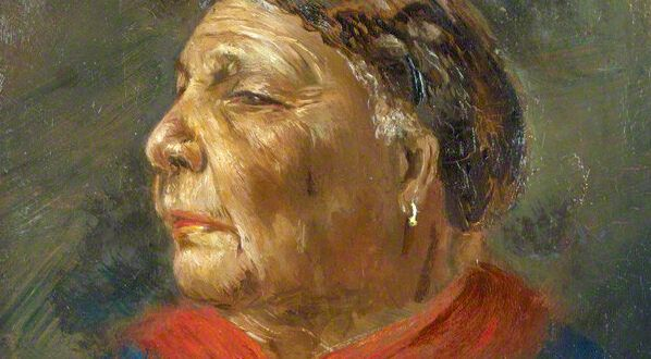 Mary Seacole Honoured in The United Kingdom