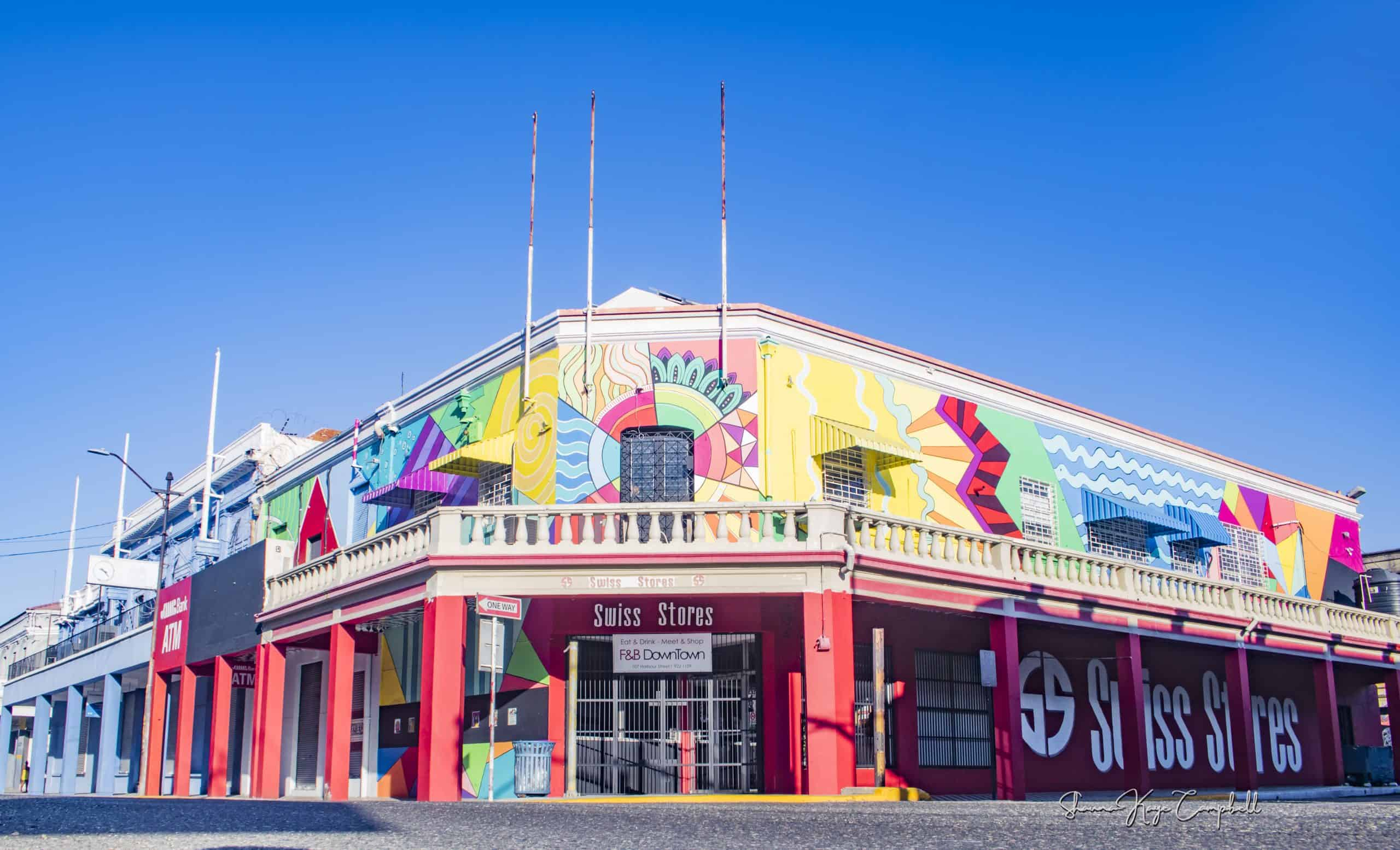 Jamaica Set to Open  Creative Hub in Downtown Kingston