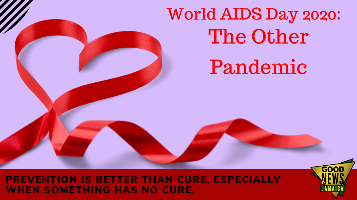 World AIDS Day: The Other Dreaded Pandemic Cloaked In Fear