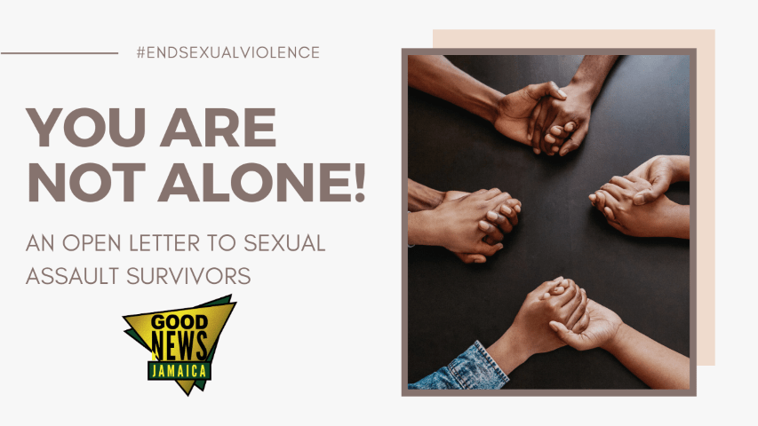"""We Are """"THEM"""": An Open Letter to Survivors"""