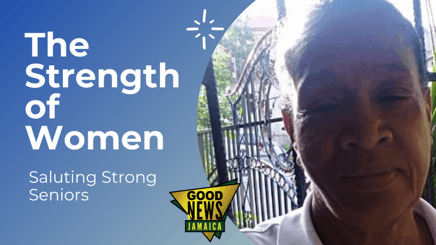 The Strength of Women – Saluting Strong Seniors