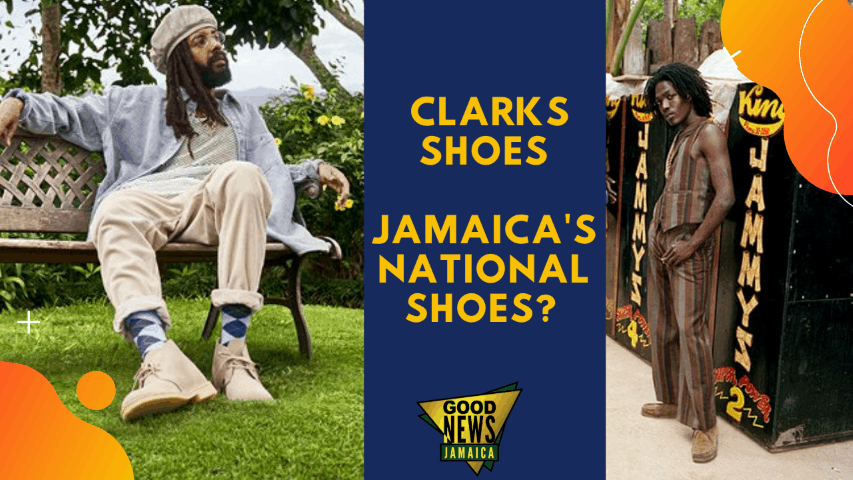 Clarks – The Jamaican National Shoes