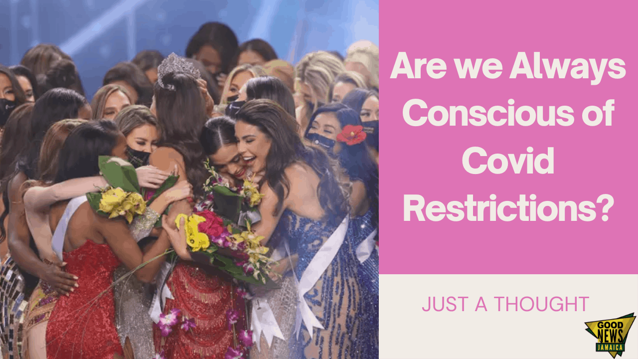 Are we Always Conscious of Covid Restrictions?