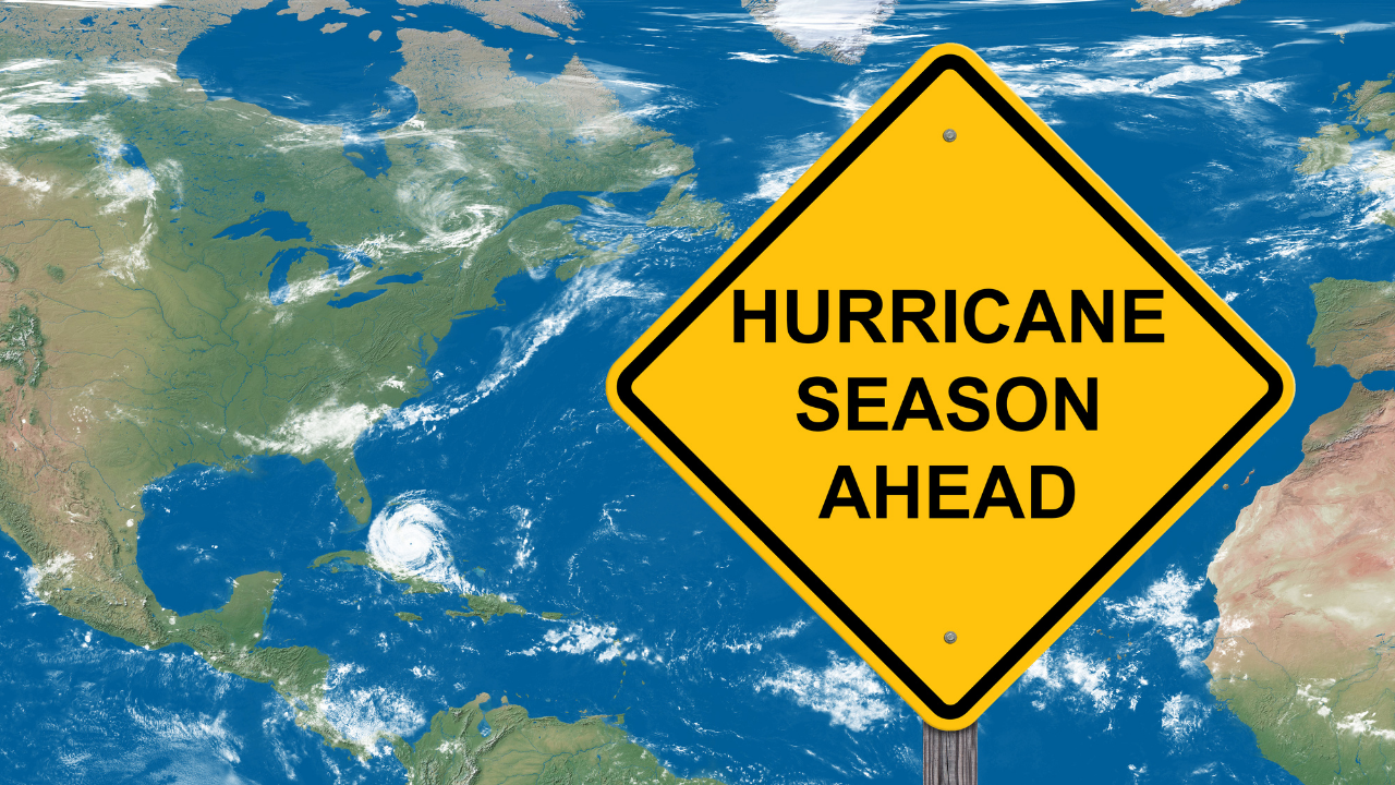 Hurricanes: What are They and How to Prepare for them