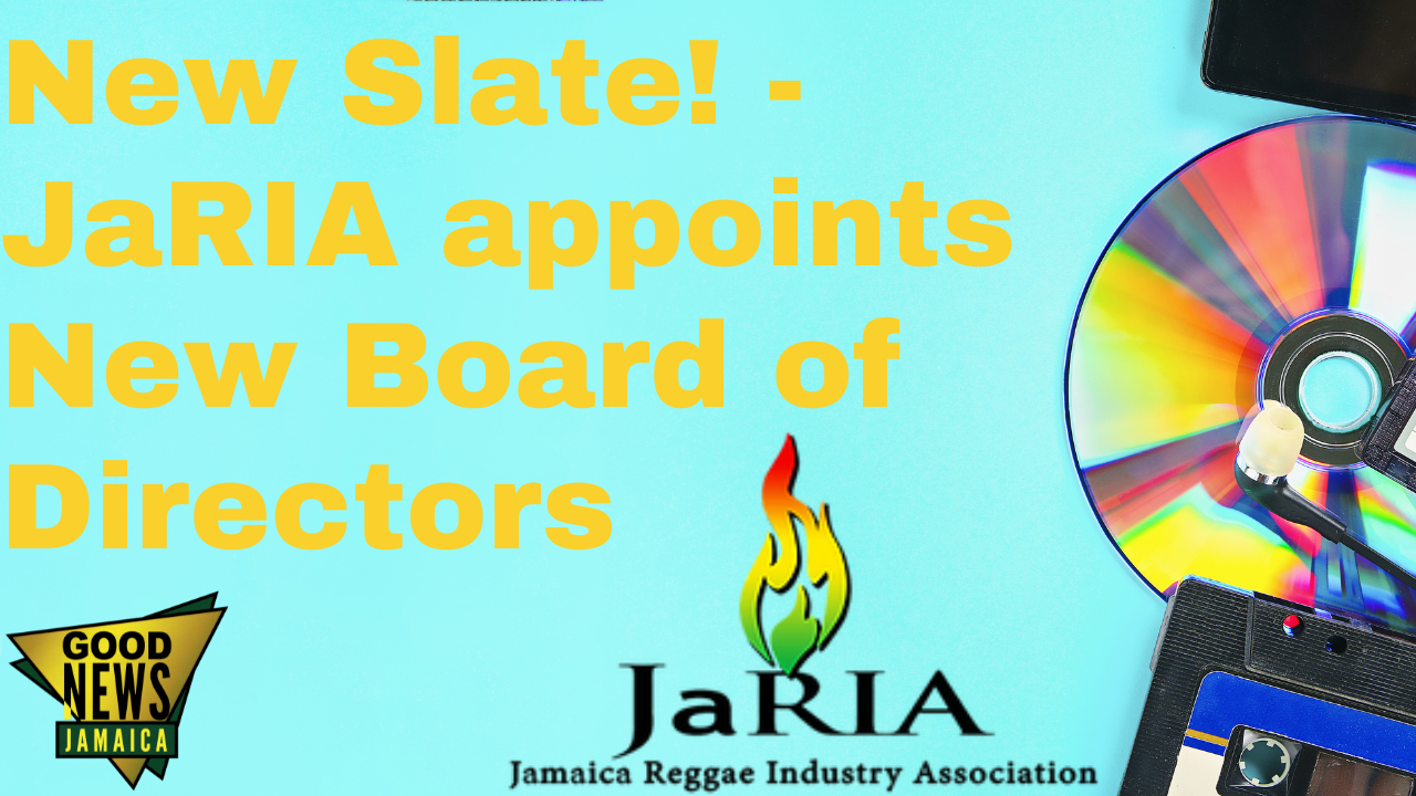 New Slate! – JaRIA appoints New Board of Directors and Amends Regulations