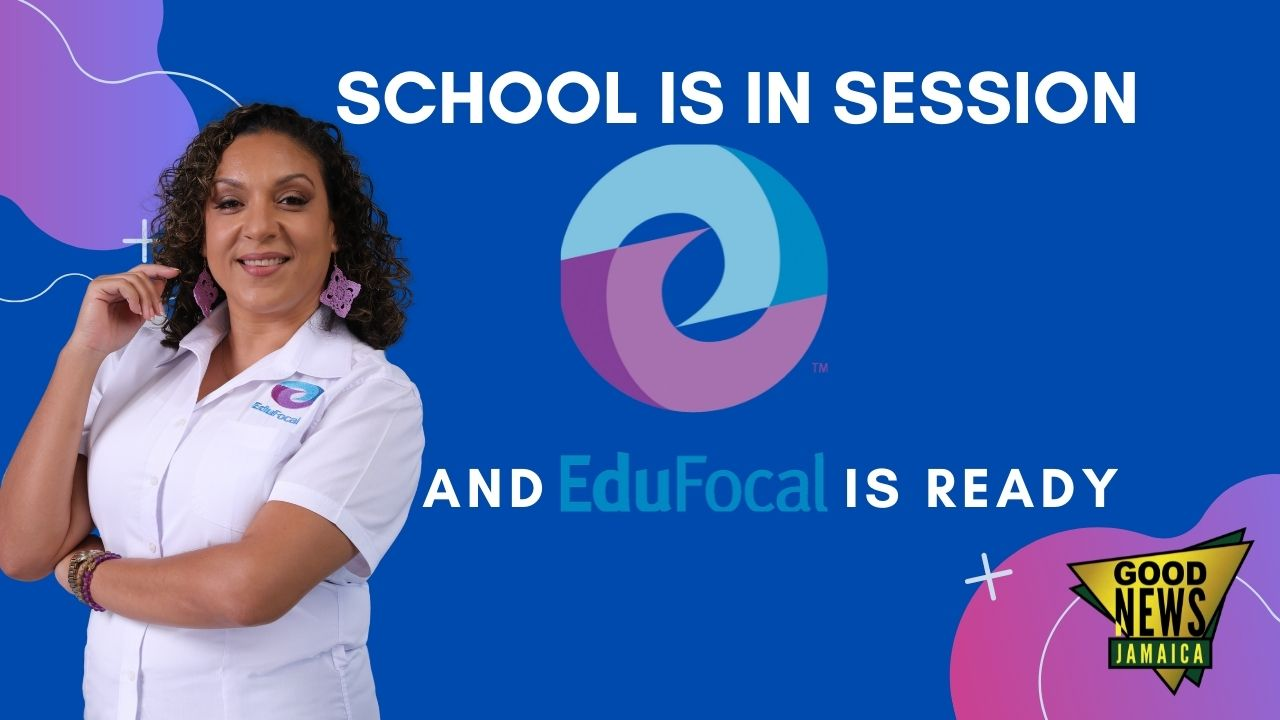 School's In Session and Edufocal is Ready